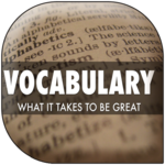 English Vocabulary Book icon