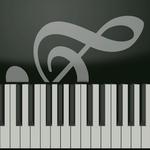 Virtual Piano Trainer icon
