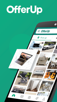 OfferUp - Buy. Sell. Offer Up pc screenshot 1