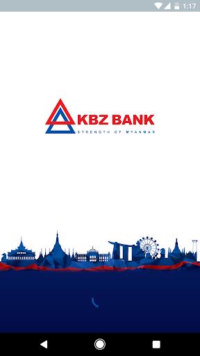 KBZ Mobile Banking pc screenshot 1