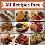 All Recipes Free - Food Recipes Cookbook icon