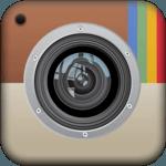 InstaFishEye for Instagram icon