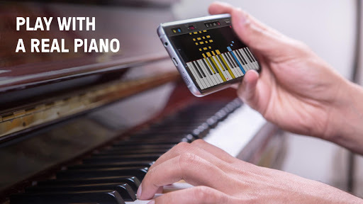 OnlinePianist | Piano Lessons for Popular Songs pc screenshot 1