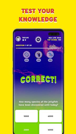 Trivia Quiz: Crack Up with Hard Trivia Games PC screenshot 3
