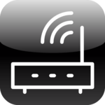 Open Router Settings icon
