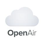 OpenAir Mobile icon