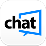 Chat by Open English icon