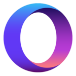 Opera Touch: the fast, new web browser icon