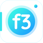 Camera for Oppo F3 - Photo Effects & Filter icon