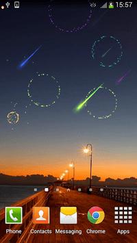 Meteor Shower FireWorks pc screenshot 1