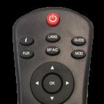 Remote Control For Zenga icon