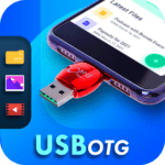 OTG USB File Explorer - File Manager 2020 icon
