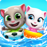 Talking Tom Pool - Puzzle Game icon