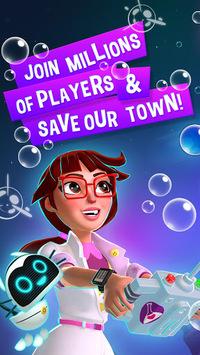 Bubble Genius - Popping Game! PC screenshot 1