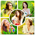 Pic Frame Effects icon