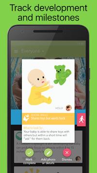 Ovia Parenting: Baby Tracker & Development Log pc screenshot 2