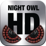 Night Owl HD for pc logo