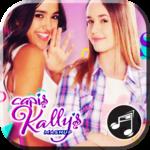 Kally s Mashup Cast - Video Musica icon