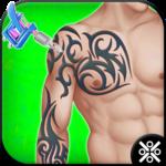 Tattoo Designs Studio icon