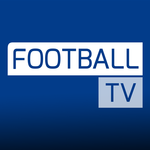 Football TV icon