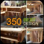 350 Pallet DIY Idea icon