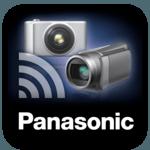 Panasonic Image App icon