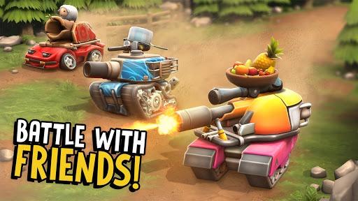 Pico Tanks: Multiplayer Mayhem pc screenshot 1