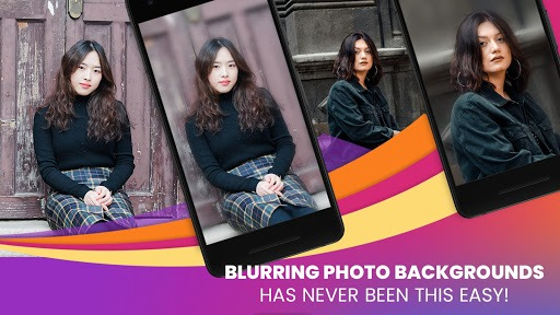 PicsCam Photo Editor: Collage, Grid, Sketch, Blur pc screenshot 1