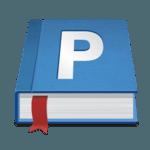Parkopedia Parking icon