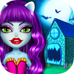 Monster Kids- Forest Adventure icon