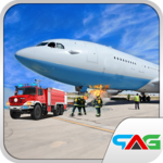 Airport Ground Crew Simulator icon