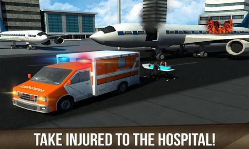 Airport Ground Crew Simulator pc screenshot 1