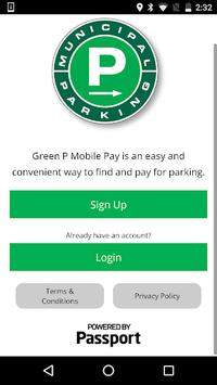Green P pc screenshot 1