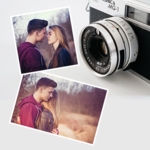 Camera Collage Maker -  PIP Art Camera Style icon