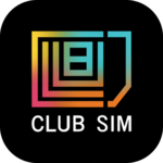 Club SIM icon