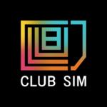 Club SIM for pc logo