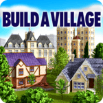 Town Games: Village City - Island Sim Life 2 icon