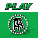 PlayBarstool icon
