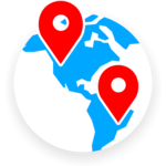 Fake GPS Location Changer- Fly GPS - Location Fake icon
