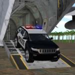 Injustice police cargo squad 2 icon