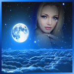 Night Sky Photo Maker icon