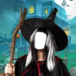 Halloween Photo Montage icon