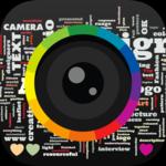 Selfie HD Camera for pc logo