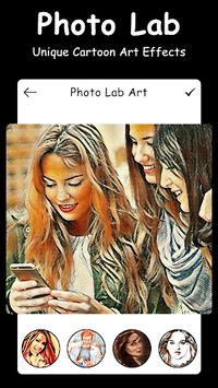 Photo Lab Editor pc screenshot 1