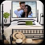 Bedroom Photo Frame for pc logo