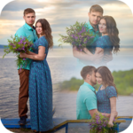 Multiple Photo Blender – Double Exposure icon