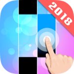 Magic Piano Tiles 2019: Pop Song - Free Music Game icon