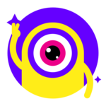 PlayCam - Snappy Camera & Live filters & Stickers icon