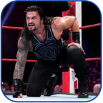 Roman Reigns Live Wallpaper icon