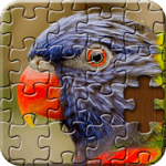 Jigsaw Puzzles Free Game OFFLINE, Picture Puzzle icon